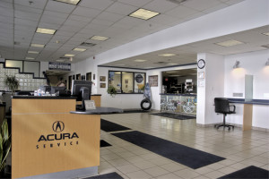 EAST BRUNSWICK ACURA - Triple Star Construction | Commecial ...